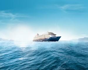 Mein Schiff 5 · © TUI Cruises