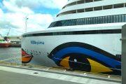 01.06.2021 · AIDAprima bereitet sich in Warnemünde auf Kreuzfahrtstart vor [Pressemeldung]