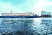 01.06.2021 · TUI Cruises macht Kurzreisen ab Hamburg buchbar [Pressemeldung]