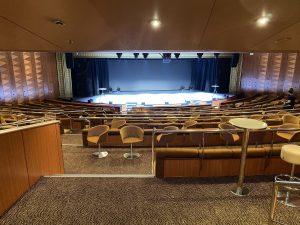 AIDAmira Theater