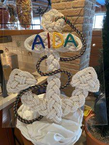 AIDA-Anker