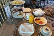 Mein Schiff 6: Frühstück im Hanami