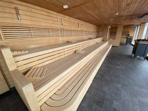 Finnische Sauna (MS 6)