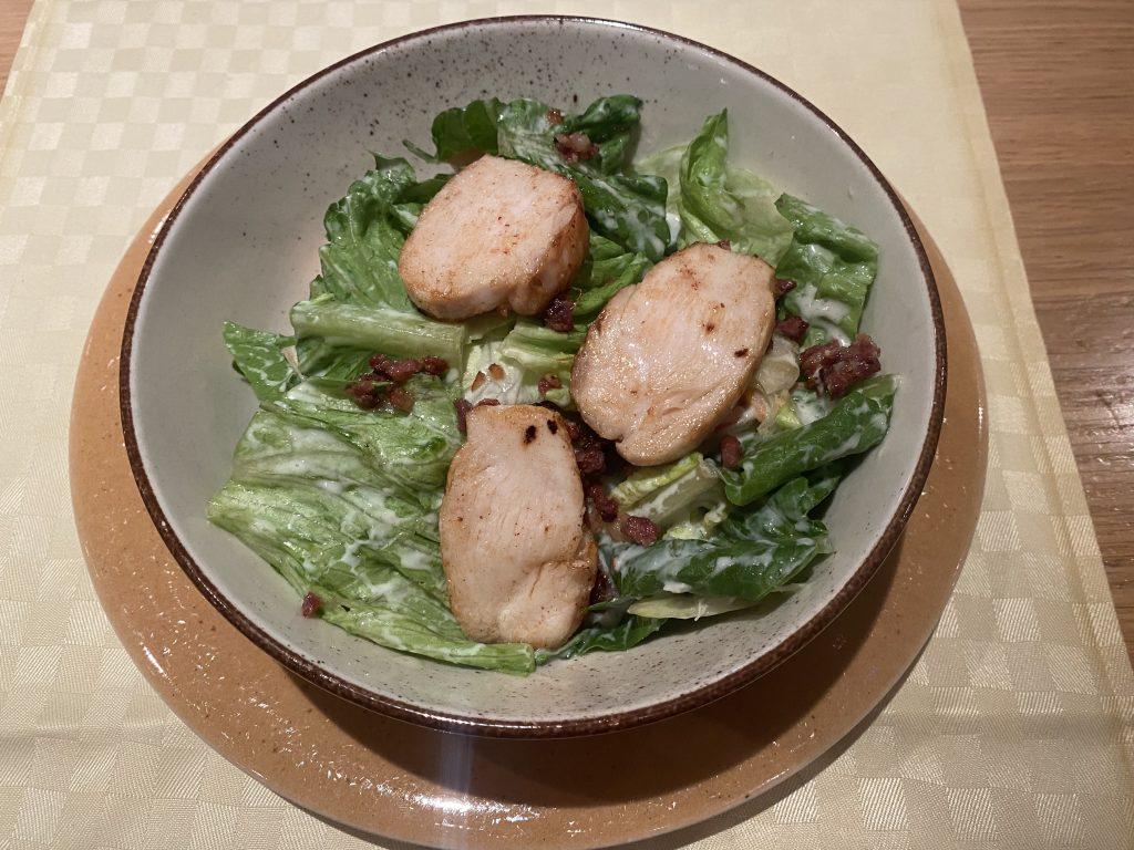 Brauhaus-Salatteller