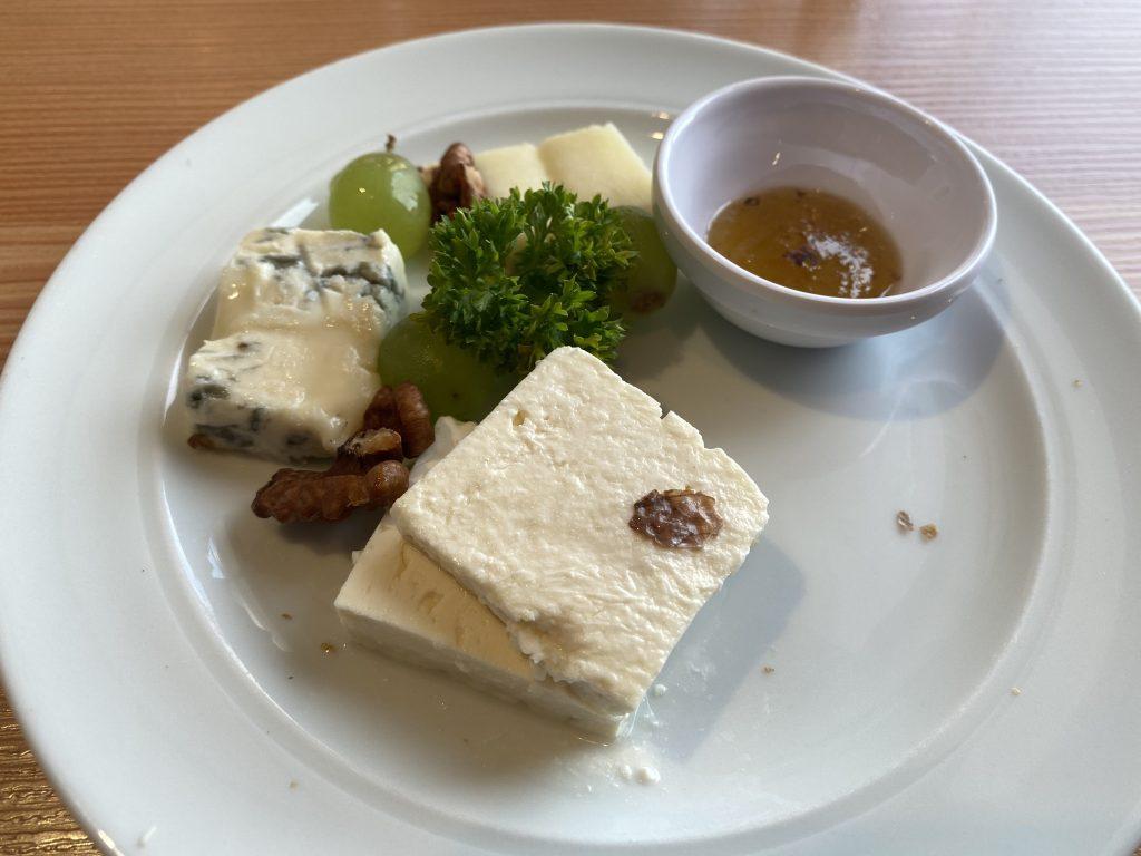 Käsegenuss