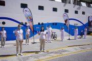 24.05.2021 · AIDA Cruises startet mit AIDAblu im östlichen Mittelmeer [Pressemeldung]