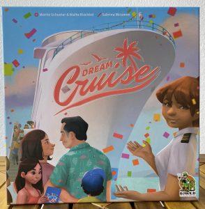 Spielebox Dream Cruise