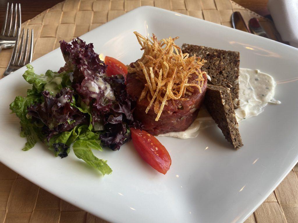 Buffalo Steak House - Tatar