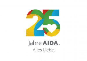 25 Jahre AIDA