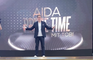 25 Jahre AIDA Prime Time 1