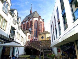 Innenstadt Koblenz