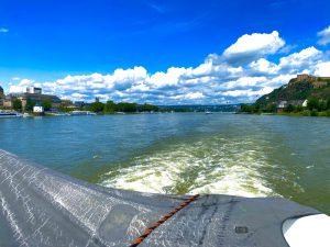 Rheinpassage