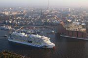 22.07.2021 · AIDA Cruises · Neue Reisen mit AIDAprima und AIDAblu im Herbst und Winter [Pressemeldung]