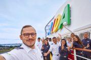 16.07.2021 · AIDA Cruises startet Joboffensive und bietet 5.000 Karrieremöglichkeiten an Bord und an Land [Pressemeldung]