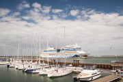 05.08.2021 · AIDAsol - Gast der Hanse Sail 2021 [Pressemeldung]