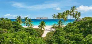 AIDA in der Karibik