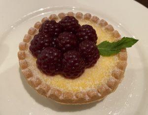 Dessert im French Kiss
