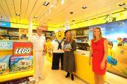 25.09.2021 · AIDA eröffnet weltweit ersten Lego Store auf einem Kreuzfahrtschiff [Pressemeldung]