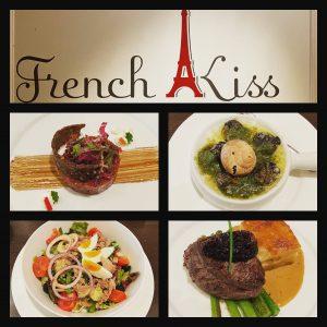 Dinner French Kiss