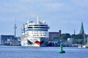 03.09.2021 · AIDAluna und AIDAprima bilden Auftakt zur Kieler Woche [Pressemeldung]