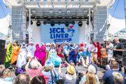 07.09.2021 · TUI Cruises · Jeckliner 2 startet 2022 auf der Mein Schiff 6 [Pressemeldung]