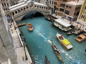 Wunderland - Venedig