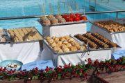 07.10.2021 · TUI Cruises · Weihnachtsmarktreise mit der Mein Schiff 1 [Pressemeldung]